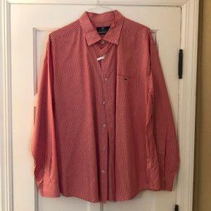 Causal dress shirt